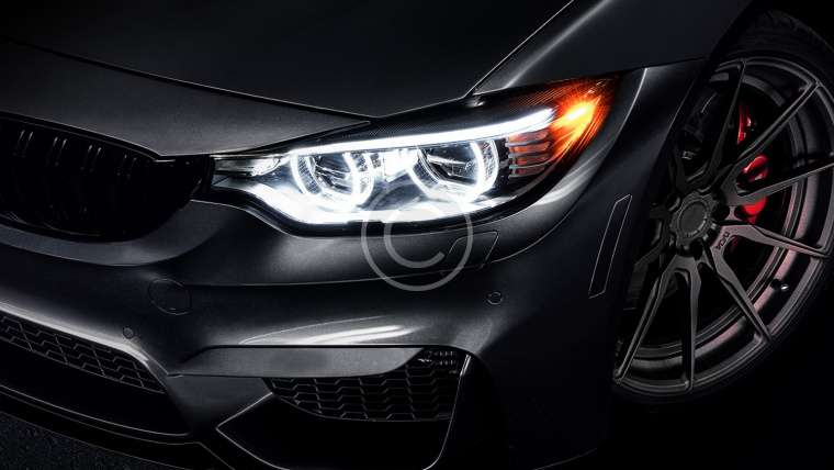 Are these Headlights Even Legal: CA State Guide
